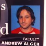 Andrew Alger