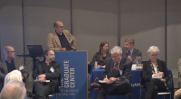 Income Inequality: Economic Disparities and the Middle Class in Affluent Countries, book launch. Panel with editors Janet Gornick, Director of LIS and professor at The Graduate Center, and Markus Jäntti, […]
