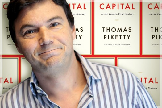 Anthropology and Inequality: Reading Piketty
