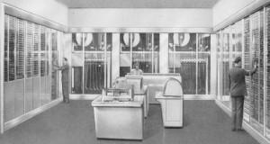 SSEC at IBM