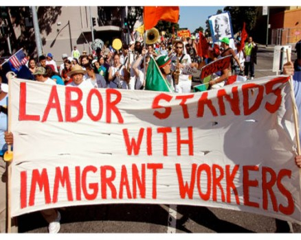 Ruth Milkman: Immigrants, Precarity, and Low-Wage Labor Organizing