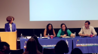 On September 22, 2015, the Advanced Research Collaborative sponsored a panel discussion on the mortality analysis, socio-political implications, and Western response to the Ebola crisis in West Africa.