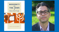 What place are minority groups accorded within sociological theory and what insights could be gained by historically analyzing the representation of Jews in Western European theoretical reflections on the […]